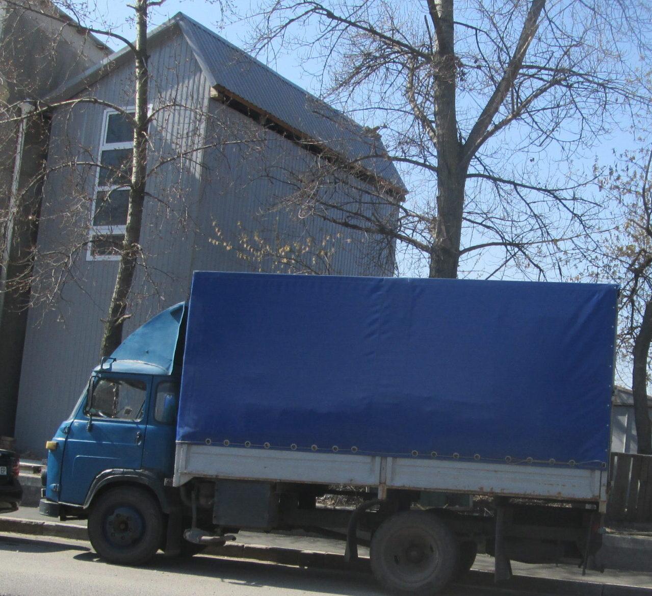 Услуги по вывозу мебели на утилизацию